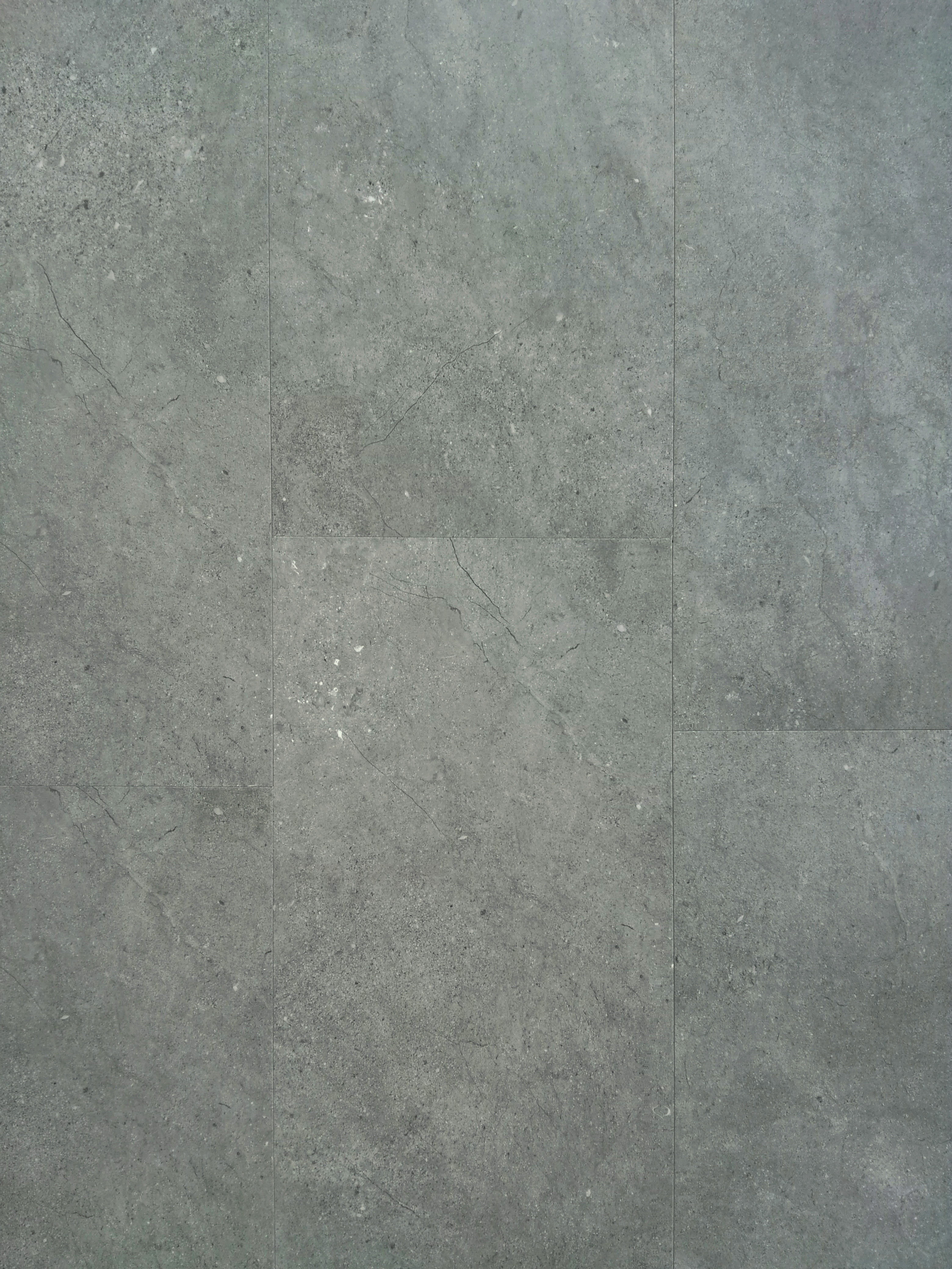 Polished Cement Grey